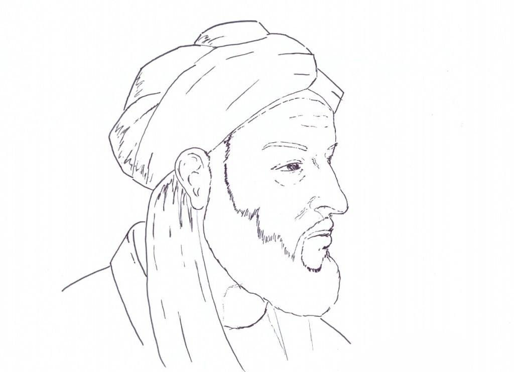 أبو علي، الحسن بن الحسن بن الهيثم